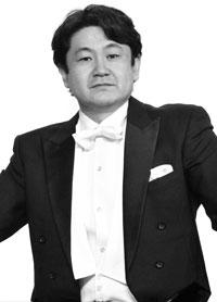 Bild vom Solisten Teru Yoshihara
