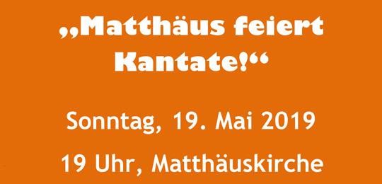 Bild mit dem Thema zum Abendgottesdienst am 19.09.2019 in der Matthäuskirche Stuttgart-Heslach